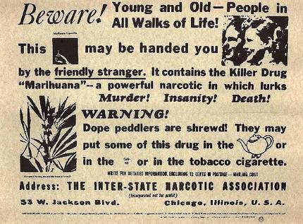 Killer Drug